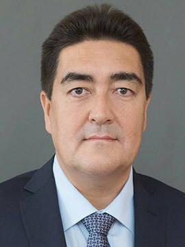 Алибаев Тимур Лазович