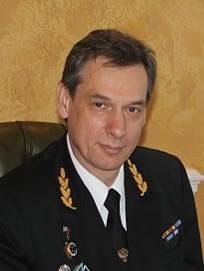 Барышников Сергей Олегович