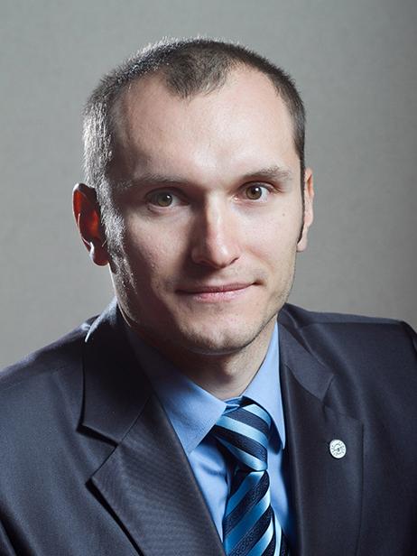 Баулин Олег Александрович