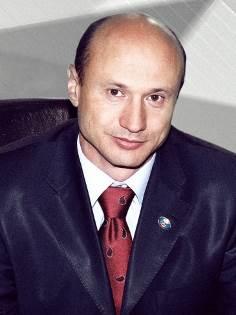 Белгородский Валерий Савельевич