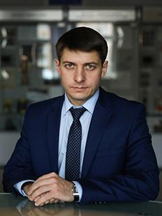 Беспалов Дмитрий Николаевич