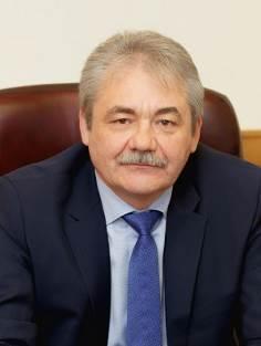 Беспалов Владимир Александрович