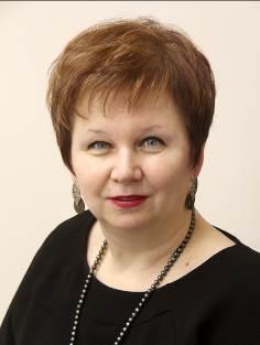 Ефремова Вероника Васильевна