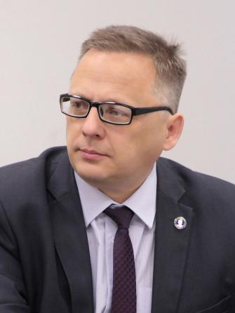 Губерт Александр Викторович