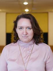 Камынина Надежда Ростиславовна