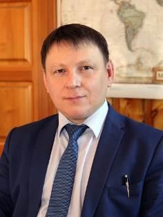 Корняков Михаил Викторович