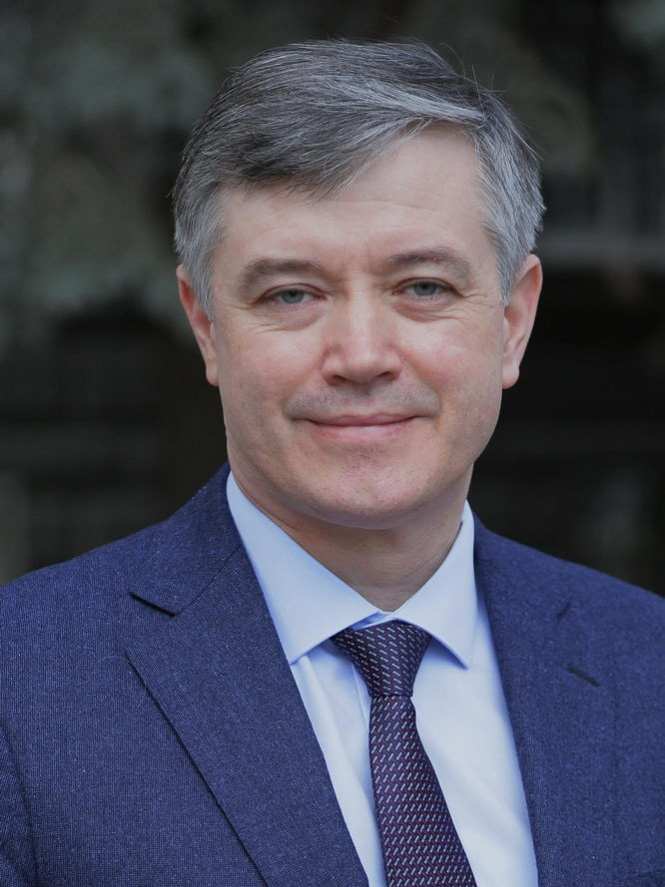 Кравченко Олег Александрович