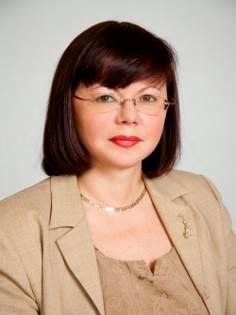 Кудряшова Елена Владимировна