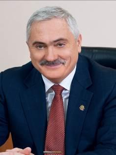 Мартынов Виктор Георгиевич