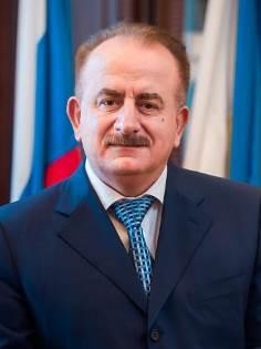 Месхи Бесарион Чохоевич
