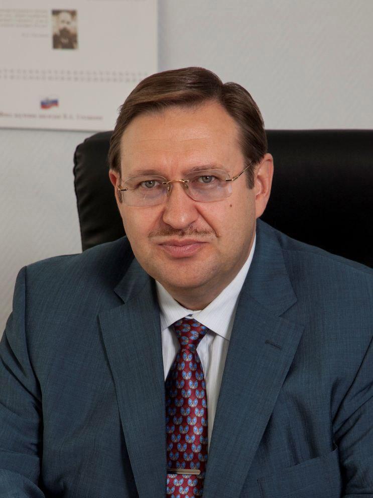 Наумов Сергей Юрьевич