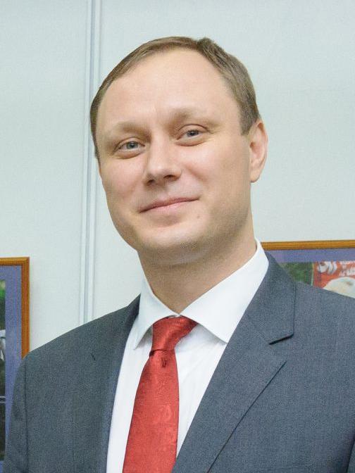 Новиков Сергей Владимирович