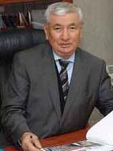 Омаров Амангельды Джумагалиевич