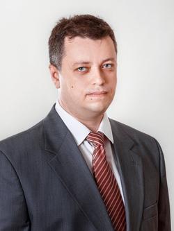 Пащенко Дмитрий Владимирович