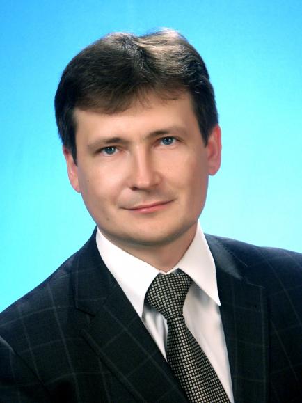 Петухов Игорь Валерьевич