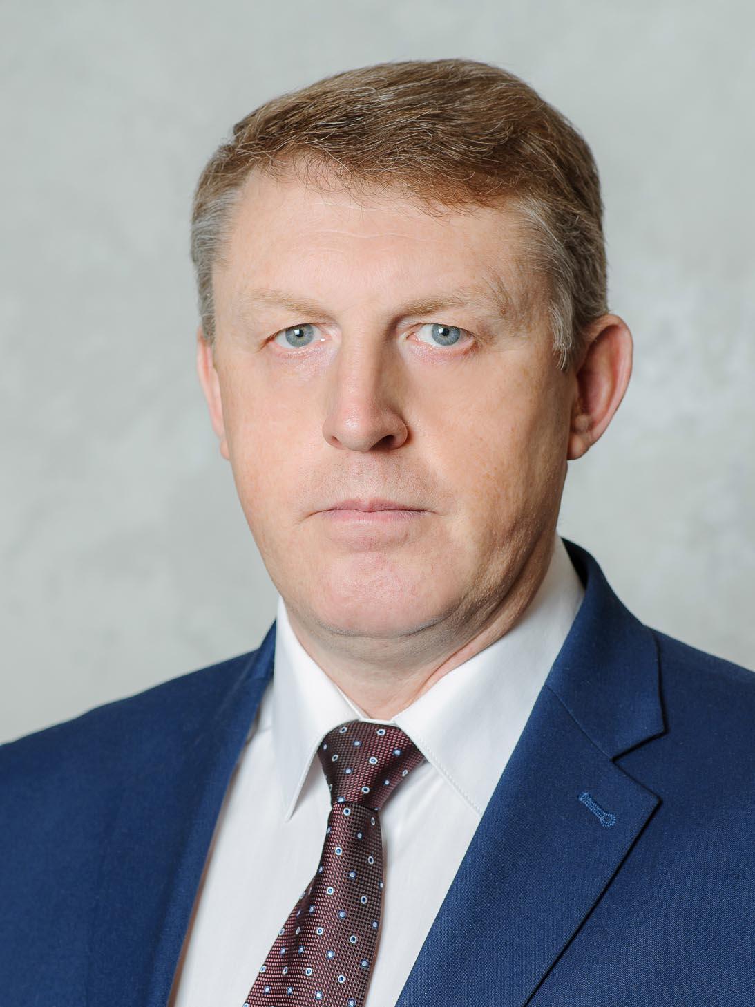 Проскурин Дмитрий Константинович