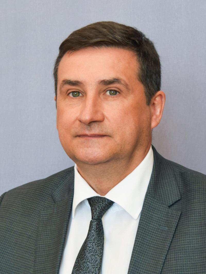 Разоренов Юрий Иванович