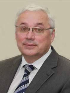 Рогалев Николай Дмитриевич