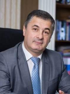 Саралидзе Анзор Михайлович