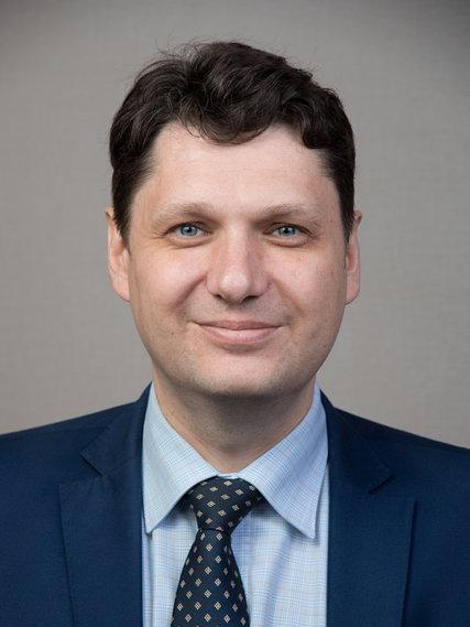 Серебренный Владимир Валерьевич