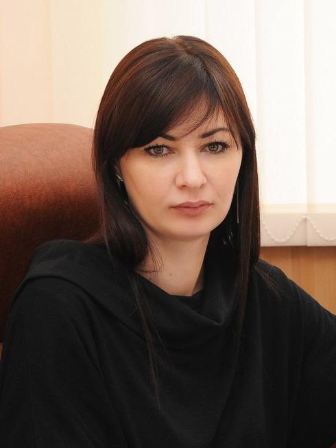 Шевченко Инна Константиновна