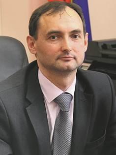 Шевчик Андрей Павлович