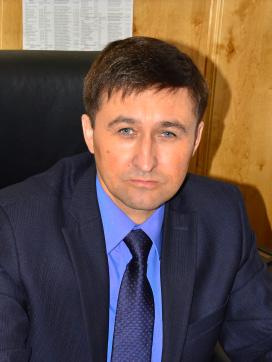 Сизов Игорь Геннадьевич