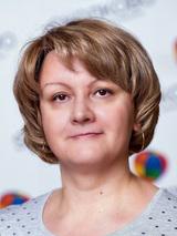 Степанова Елена Олеговна