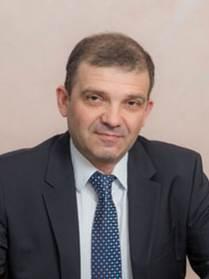 Туричин Глеб Андреевич